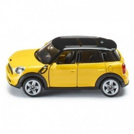 MINI COUNTRYMAN AU 1/64EME