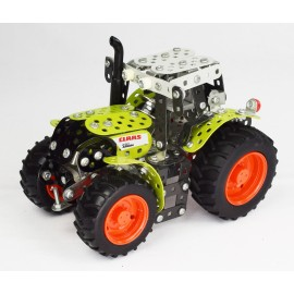 Mini Series - Claas Arion 430 - 354 Pieces