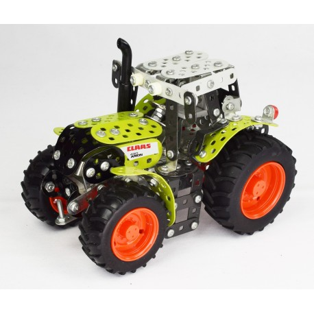 Mini Series - Claas Arion 430 - 354 Pieces