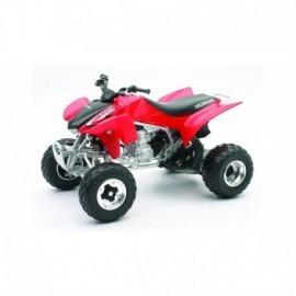 QUAD HONDA TRX 450 R METAL AU 1/12EME