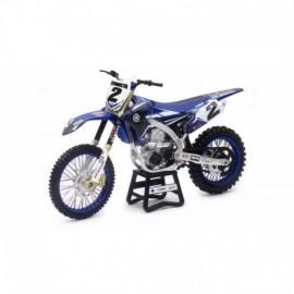 MOTO YAMAHA RACING TEAM COOPER VEB N °2 AU 1/12EME