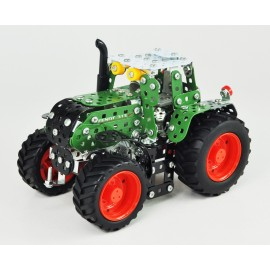 Mini Series - Fendt 313 Vario - 405 Pieces