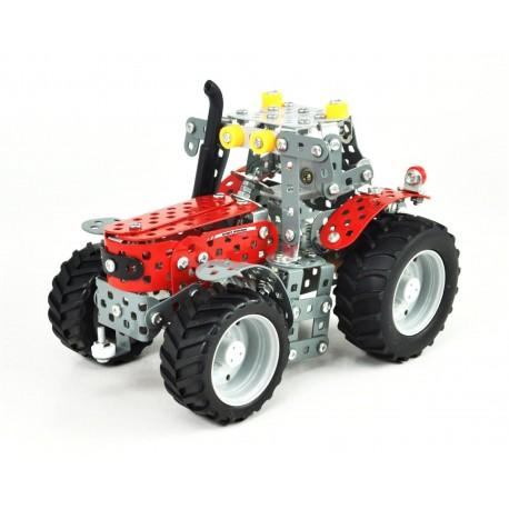 Mini Series - Massey Ferguson Mf-5430 - 354 Pieces