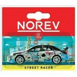 1 PIECE STREET RACER MODELES ASSORTIS