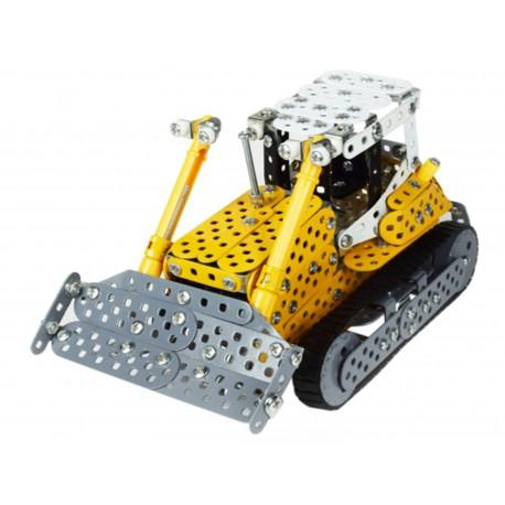 Mini Series - Liebherr Bulldozer - 551 Pieces