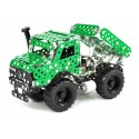 Mini Series - Unimog - 479 Pieces