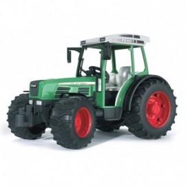 TRACTEUR FENDT FARMER 209 S