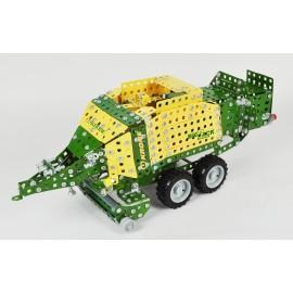 Mini Series - Remorque Krone Big Pack High Speed - 715 Pieces