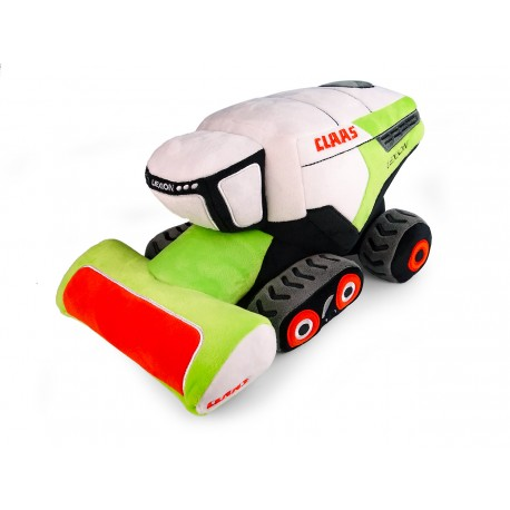 Peluche Claas Lexion Version 2019