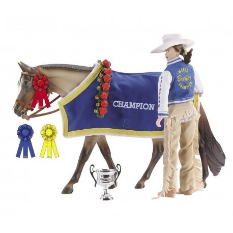 Set Accessoires Pour Champion (Traditionnal)