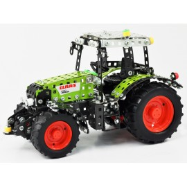 Junior Series - Tracteur Claas Arion 430 - 645 Pieces