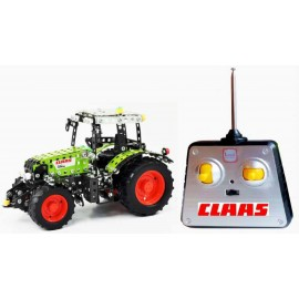 Junior Series - Tracteur Class Arion 430 Radio Commande