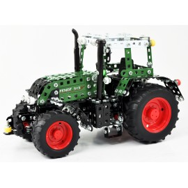 Junior Series - Tracteur Fendt 313 Vario - 735 Pieces