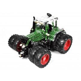 Professional - Tracteur Fendt 939 Vario 8 Roues - 1 143 Pieces