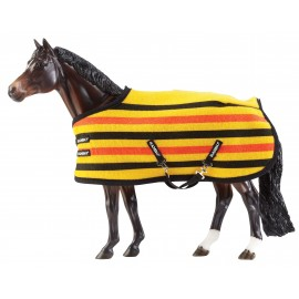 Couverture Rambo® Newmarket (Traditionnal)