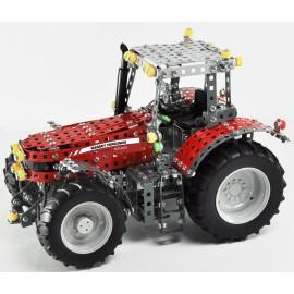 Professional - Tracteur Massey 8690 - 1 024 Pieces