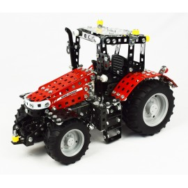 Junior Series - Tracteur Massey Mf 5430 - 658 Pieces