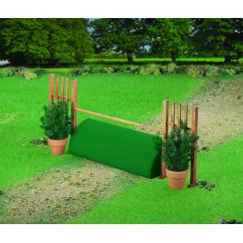 Saut D'Obstacle Top Hunter - New (Traditionnal)