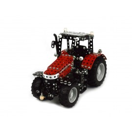 Junior Series - Tracteur Massey Ferguson Mf 5430 Radio Commande