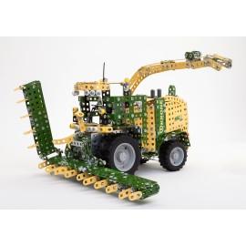 Moissonneuse Krone Big X1100 Combine