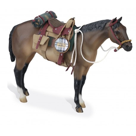 Set Accessoires Western (Traditionnal)